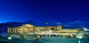 Grand Hotel Paradiso - AbcAlberghi.com