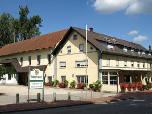 Gasthof Ramsauer - Geiselhöring