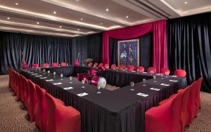 Hard Rock Hotel Cancun (38 of 38)