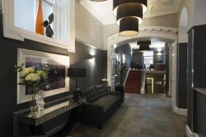 Fountain Court Apartments - Royal Garden (21 of 25)