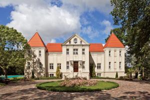 Accommodation in Pacółtowo