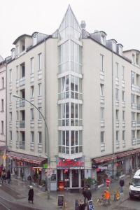 Sixties Apartments, Apartmány  Berlín - big - 52