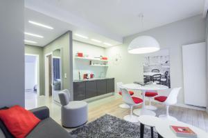 Apartament Soleil