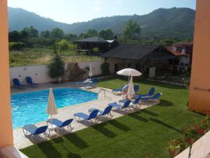 Hostels e Albergues - Vamvini Hotel