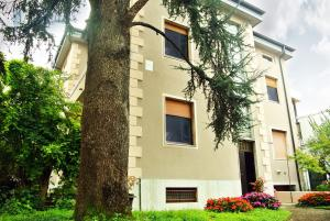 Accommodation in Lodi