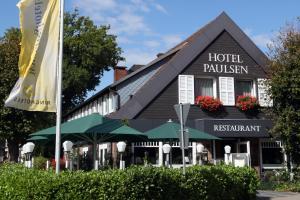 Ringhotel Paulsen - Ahlerstedt