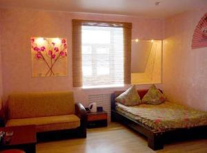 Vesyoly Solovey Hotel, Hotels  Iwanowo - big - 13