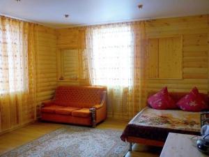 Vesyoly Solovey Hotel, Hotels  Iwanowo - big - 34