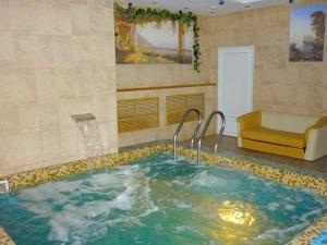 Vesyoly Solovey Hotel, Hotely  Ivanovo - big - 39