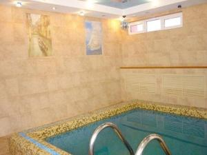 Vesyoly Solovey Hotel, Hotely  Ivanovo - big - 46