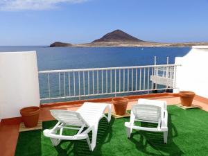 Apartamento Picacho, Granadilla de Abona - Tenerife