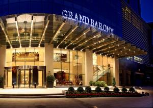 Grand Barony Xi'an, Hotels  Xi'an - big - 31