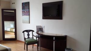 Hotel Dubrovnik, Hotely  Mérida - big - 7