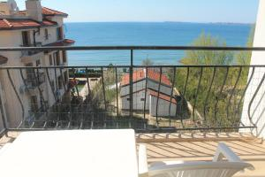Apartament cu vedere la mare Panorama South