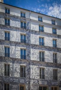 Apostrophe Hôtel, Hotely  Paříž - big - 34