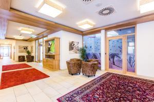 Lizum 1600 | Kompetenzzentrum Snowsport Tirol - Hotel - Axamer Lizum