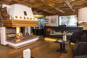 Piccolo Hotel - Selva di Val Gardena