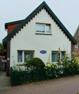 obrázek - Ferienhaus Käptn's Hus