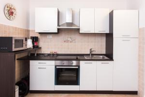Apartment Garden Oasis, Ferienwohnungen  Dubrovnik - big - 13