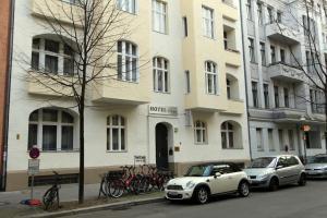 Hotel Elegia am Kurfürstendamm