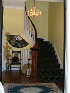 Fair Street Guest House, Szállodák  Newport - big - 15