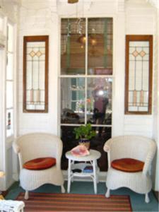 Fair Street Guest House, Szállodák  Newport - big - 16