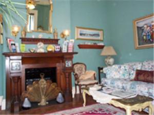 Fair Street Guest House, Szállodák  Newport - big - 18