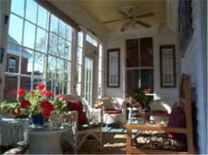 Fair Street Guest House, Szállodák  Newport - big - 12