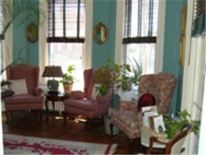 Fair Street Guest House, Szállodák  Newport - big - 19