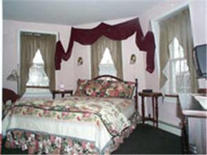Fair Street Guest House, Szállodák  Newport - big - 5