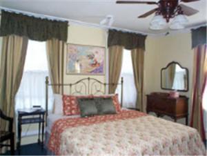 Fair Street Guest House, Szállodák  Newport - big - 8