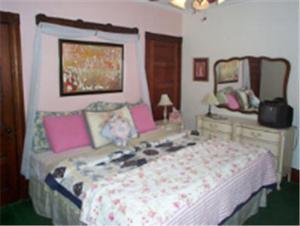 Fair Street Guest House, Szállodák  Newport - big - 6