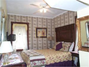 Fair Street Guest House, Szállodák  Newport - big - 7