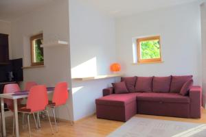Hommiku Apartment by Bristol Hotel