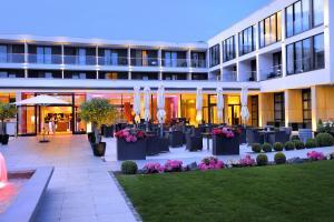 Schlosshotel Kassel, Hotely  Kassel - big - 35