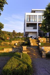 Schlosshotel Kassel, Hotely  Kassel - big - 28
