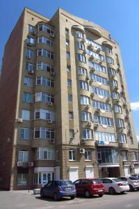 Апартаменты Альянс на Доломановском