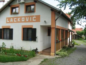 Farm stay Lackovic, Farmy  Bilje - big - 18