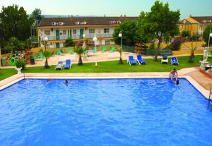 Hotel JM Jardin de la Reina