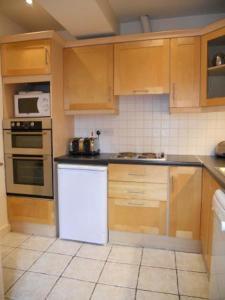 Crescent Close, Appartamenti  Galway - big - 34