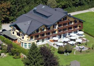obrázek - Hotel Aberseehof