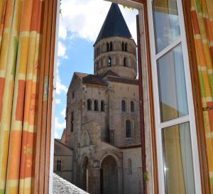 Location gîte, chambres d'hotes Hotel de Bourgogne dans le département Saône et Loire 71