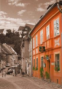 Hotel Casa Wagner - Sighişoara