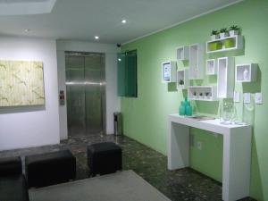 Edifício Golden View Home Service