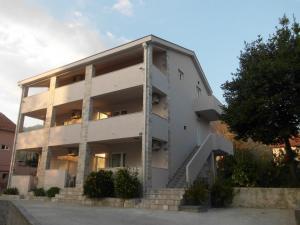 Apartments Samardžić, Ferienwohnungen  Tivat - big - 70