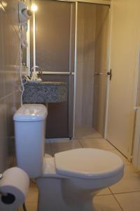 Hotel Colina Premium, Szállodák  Gramado - big - 10