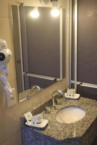 Hotel Colina Premium, Szállodák  Gramado - big - 11