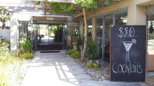 Corrigans Cove, Aparthotels  Batemans Bay - big - 45