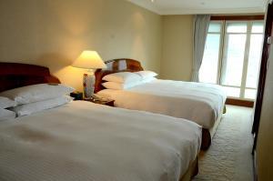 Evergreen Laurel Hotel Taipei, Hotels  Taipei - big - 3