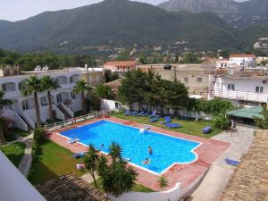 Hostels e Albergues - Sunrise Hotel Apartments